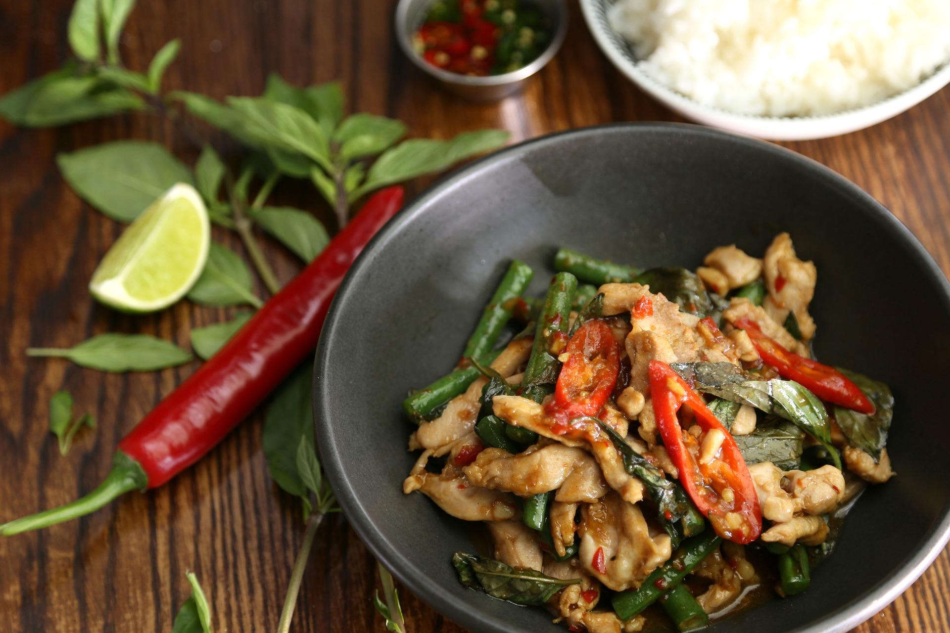 Aroy Thai Online Ordering